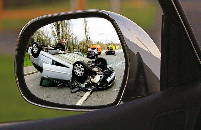Unfall Instandsetzung